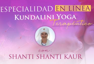 ¿Qué es Kundalini Yoga Terapéutico?
