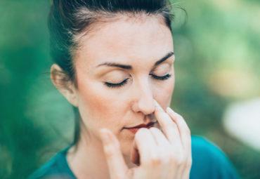 3 ejercicios de respiración para cultivar la paciencia y paz mental