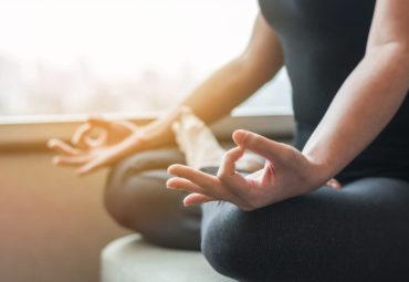 ¿Qué hacer antes y después de practicar yoga?