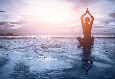 ¿Qué significa Sat Nam, Namasté y otros saludos sagrados?